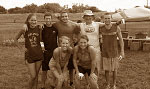 Mud Sux Run | Had Fun!
